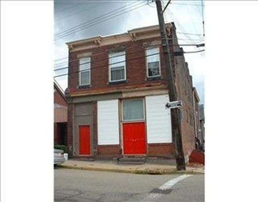 1900 Rockledge St, Pittsburgh, PA 15212