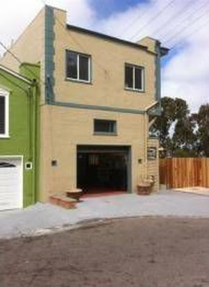 91 W View Ave, San Francisco, CA 94134