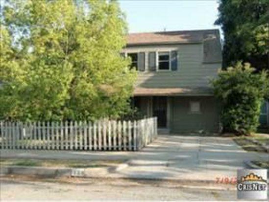 1129 Foothill St, South Pasadena, CA 91030