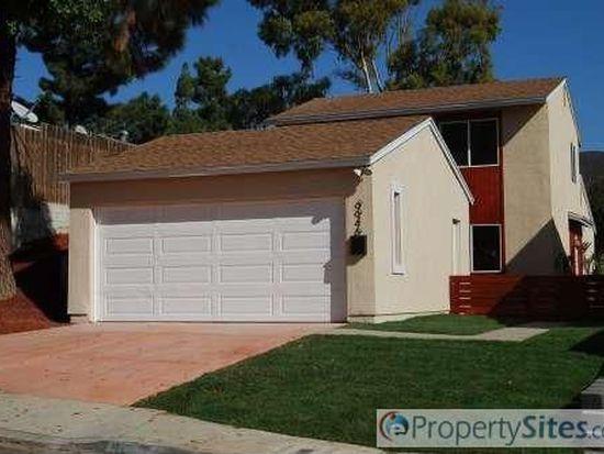 9946 Via Daroca, San Diego, CA 92129