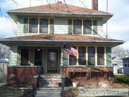 408 E Jackson St, Morris, IL 60450
