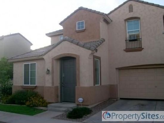 5418 W Jones Ave, Phoenix, AZ 85043