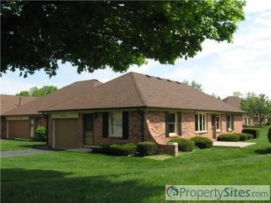 6235 Apache Ct, Indianapolis, IN 46254