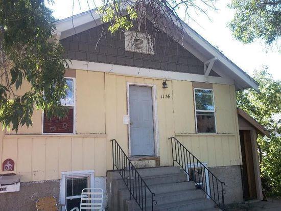 1136 S Poplar St, Casper, WY 82601