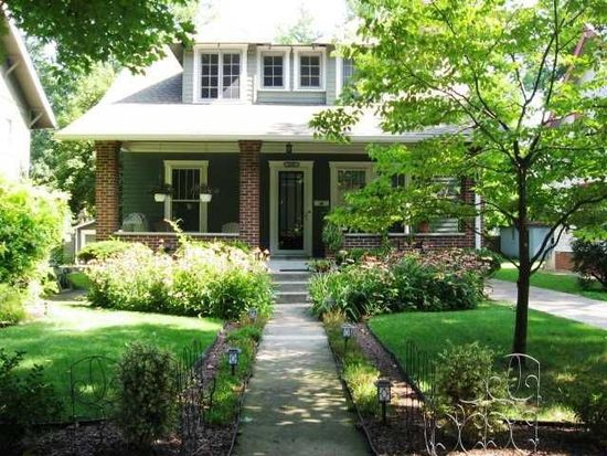 5320 Lowell Ave, Indianapolis, IN 46219