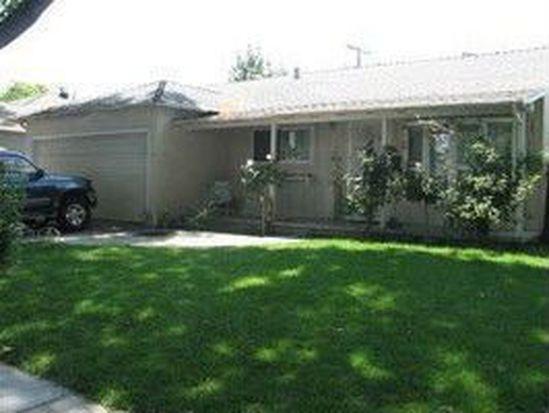 728 Bucher Ave, Santa Clara, CA 95051