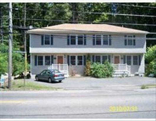 489 Essex Ave UNIT A, Gloucester, MA 01930