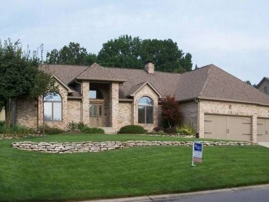 330 Nottinghill Ct, Indianapolis, IN 46234