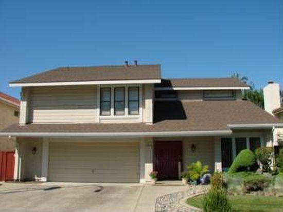 987 Rock Canyon Cir, San Jose, CA 95127