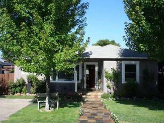 1507 Banks Ave, Napa, CA 94559