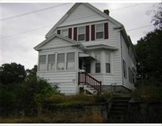 22 Fowler St, Lawrence, MA 01843