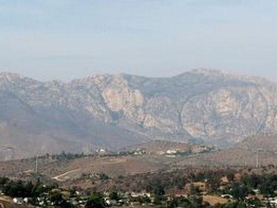 1776 La Force Rd, Alpine, CA 91901