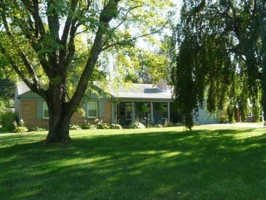 3415 Hawthorne Rd, Anderson, IN 46011