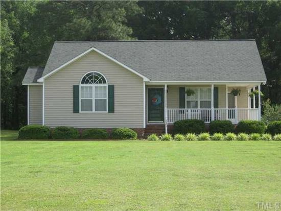131 Carrie Dr, Clayton, NC 27527