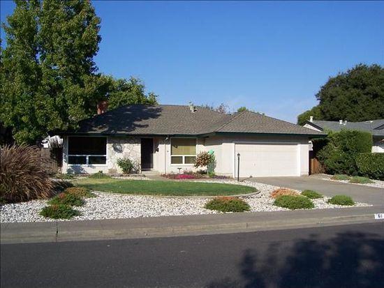 61 San Carlos Way, Novato, CA 94945