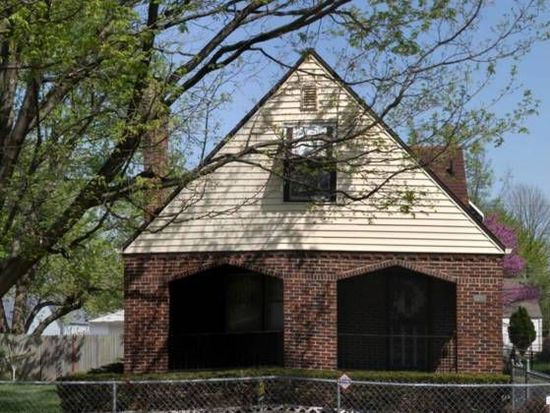 1829 Winfield Ave, Indianapolis, IN 46222