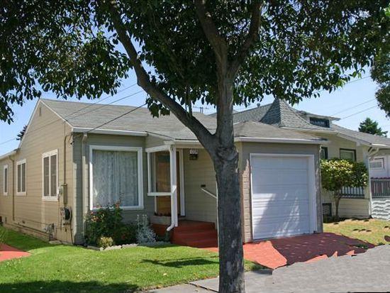 1209 Russell St, Berkeley, CA 94702