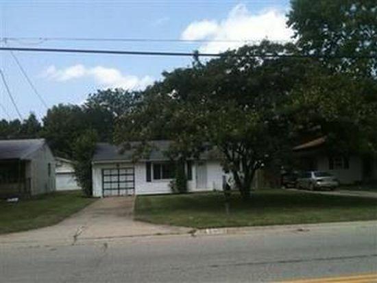 3503 Vannest Ave, Middletown, OH 45042