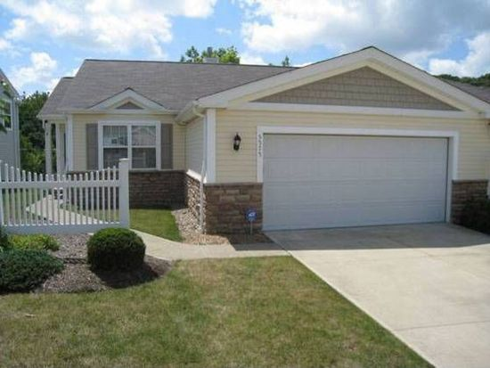 5575 Peachtree Ln S, Parma, OH 44134