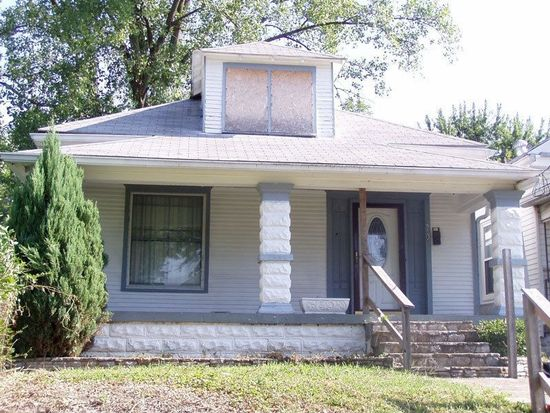 2325 Greenwood Ave, Louisville, KY 40210