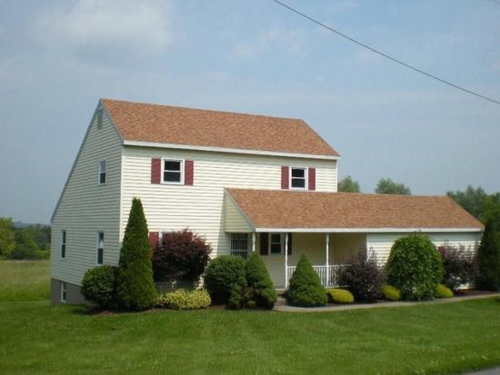 128 Fountain View St, Clinton, NY 13323