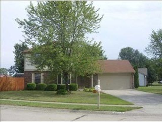 6213 Glenshire Ln, Indianapolis, IN 46237