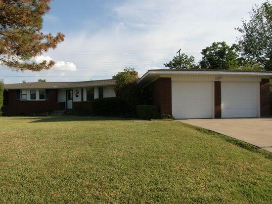 3100 NW 68th St, Oklahoma City, OK 73116