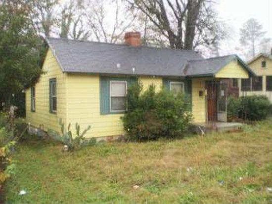 1041 Bartlett St, Macon, GA 31204