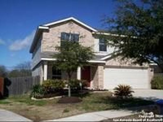 17338 Wayland Run, San Antonio, TX 78247