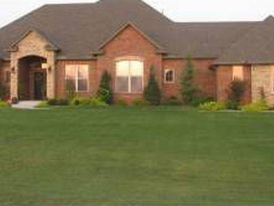 3700 Churchill Rd, Oklahoma City, OK 73165