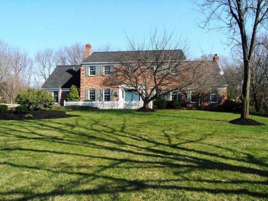 1140 Schultz Ln, Yardley, PA 19067