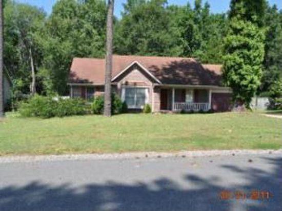 6056 Lakeway Dr, Fayetteville, NC 28306