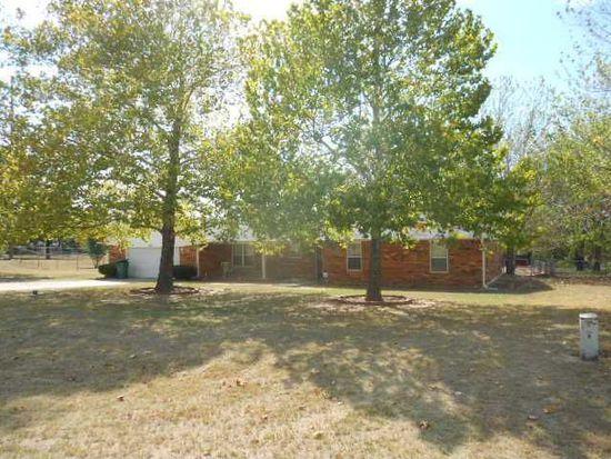1135 Mockingbird Cir, Choctaw, OK 73020