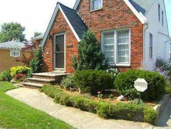 17706 Naomi Ave, Cleveland, OH 44111
