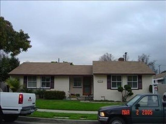 8434 Edmaru Ave, Whittier, CA 90605