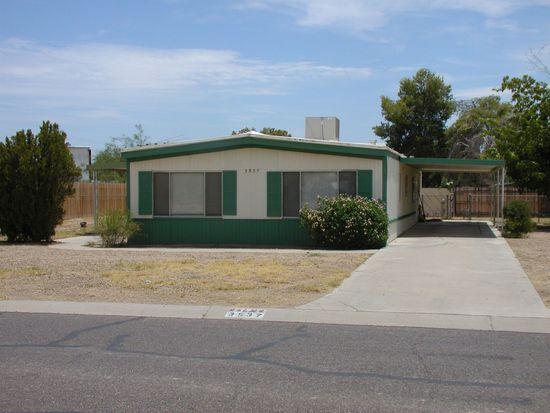 3537 W Lone Cactus Dr, Glendale, AZ 85308
