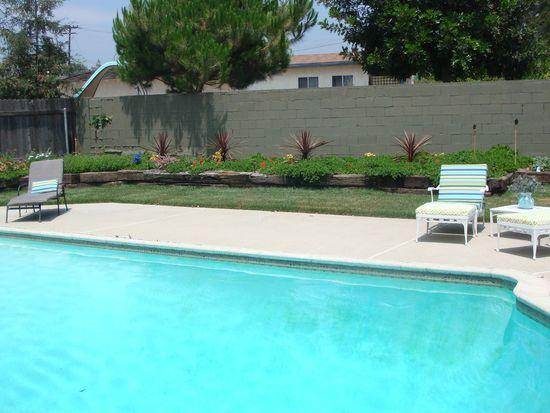 7161 Hidden Pine Dr, San Gabriel, CA 91775