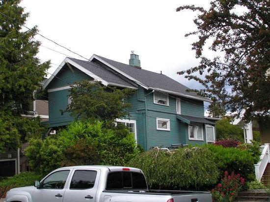 6740 Jones Ave NW, Seattle, WA 98117