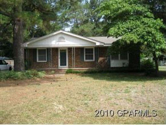 204 Fairway Dr, Greenville, NC 27858