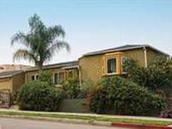 2517 St George St, Los Angeles, CA 90027