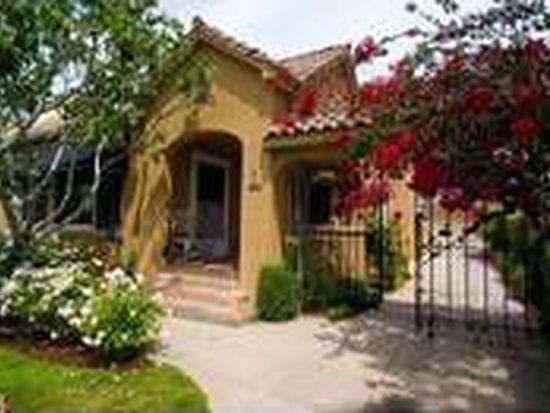 1230 S Sierra Bonita Ave, Los Angeles, CA 90019