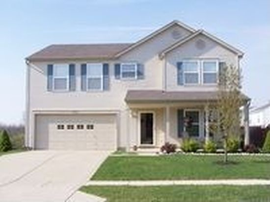 6852 Blackwell Cir, Indianapolis, IN 46237