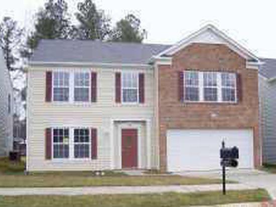1402 Waterlily Ln, Charlotte, NC 28262
