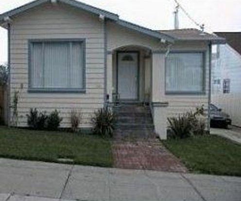 544 Poplar Ave, San Bruno, CA 94066