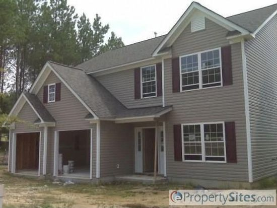 337 Trout Valley Rd, Wake Forest, NC 27587