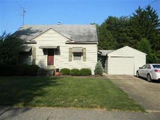 231 Idlewild St, Akron, OH 44313