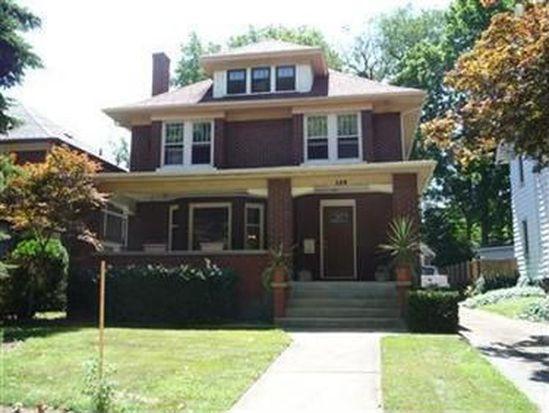 136 Edgerton Rd, Akron, OH 44303