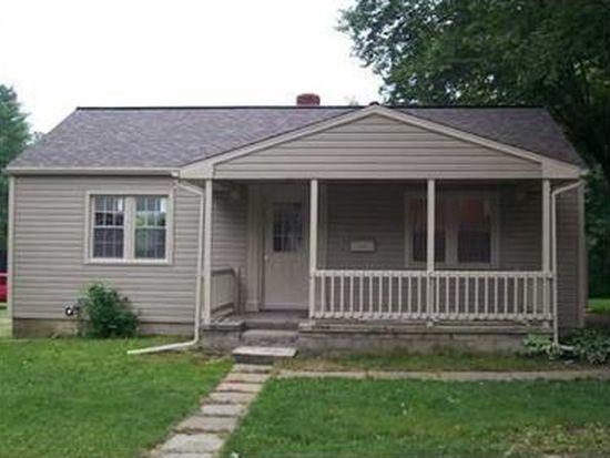 480 E Beaver St, Mercer, PA 16137