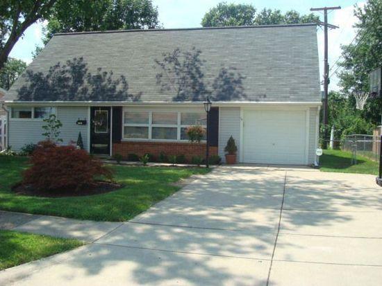3701 Sheldon Pl, Grove City, OH 43123