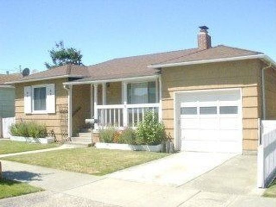 525 5th Ave, San Bruno, CA 94066